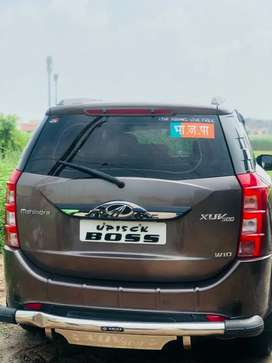 Mahindra XUV500 2017 (November) Diesel 50000 Km Driven