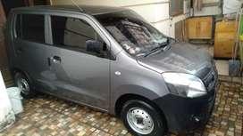 Dijual cepat Suzuki Karimun wagon