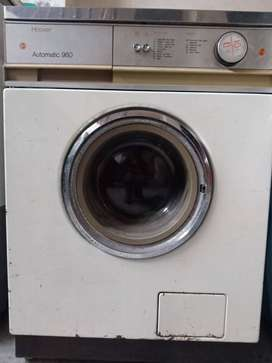 Front Load Washer (Hoover)