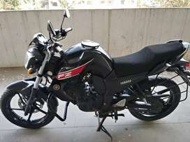 Fz-s 150 in good condition