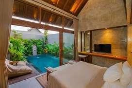 Taman Dharmawangsa Suite Kampial Bali Tipe 1BR