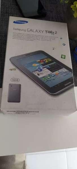 Galaxy tab2 7.0
