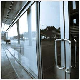 Pengalaman Panjang!! Alumunium, Jendela, Pintu, Pastisi PANGKAL PINANG