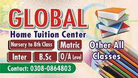 Global Home Tuition Centre