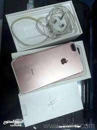 I PHONE 7 plus (256) GB IN DEWALI OFFER c.o.d