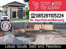 Rumah Murah Pekanbaru