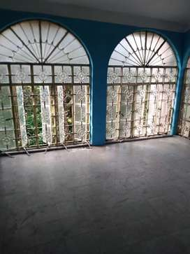 3BHK Flat with car parking area