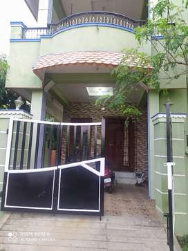 INDIVIDUAL HOUSE FOR RENT @ V.C motur Walajahpet