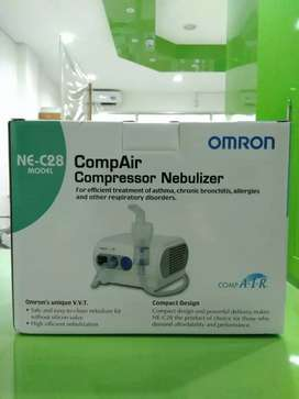 Nebulizer omron N EC28