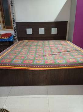 Hydrolic bed for sale