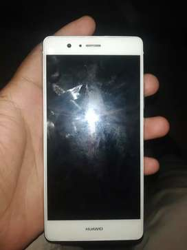 Huawei g9 lite 3/16.    In best condition.        3000 mAh bettery