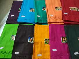 Cotton inskirts available