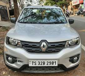 Renault KWID RXT, 2017, Petrol