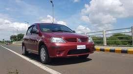 Mahindra Verito 1.4 G4 BS-IV, 2008, Petrol