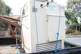Sewa Kompressor Manado Kapasitas 175cfm tekanan 7Bar