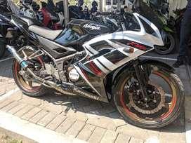 Kawasaki Ninja KRR 150 RR SE Special Edition Last Production 2016