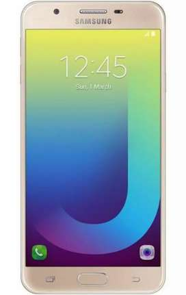 J7 prime  Samsung Galaxy  7 months mobile
