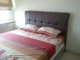 For Rent, Fully Furnished Studio Type Apartment, 22m2