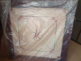 New Carrom board for sale-tournament type