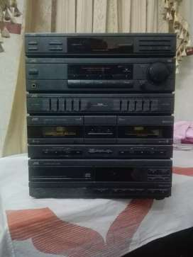 JVC  Original Amplifier for sell