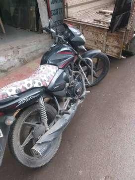 Honda shine 125 cc first owner