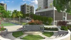 2 BHK Flats Apartments in Vascon Forest Edge Kharadi Pune