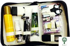 Amazing Travel And Grooming Kit