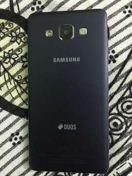 Galaxy A5 2015 4gvolte