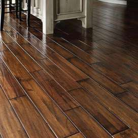 German Imported Wooden Flooring starting at 75/sqft