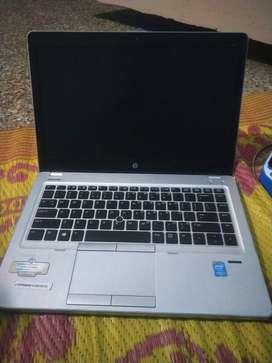 HP LAPTOP FOLIO9480M