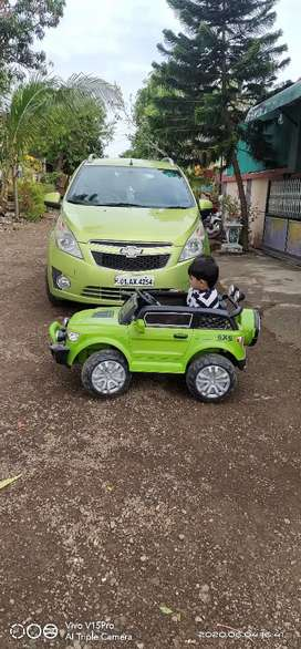 New candition childran remote car