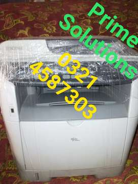 capable system Photocopier are Printer and Scanner available