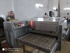 "24"" PIZZA CONVEYOR OVEN"