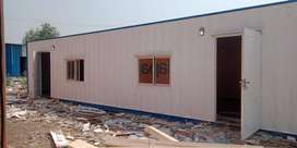 porta cabin office container marketing contain prefab pet houses
