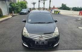 Nissan Grand livina xv ultimate 2013