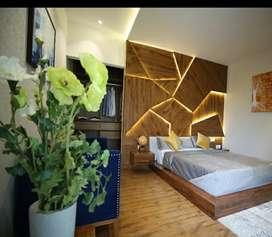Premium Studio apartment for sale near sec 20 panchkula zirakpur