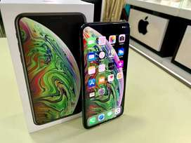 Refurbished Apple iPhone XSMax 256gb/ 4gb allclours available in stock