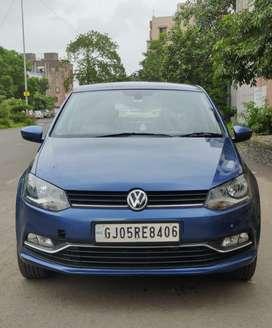 Volkswagen Polo 1.5 TDI Highline Plus, 2018, Diesel