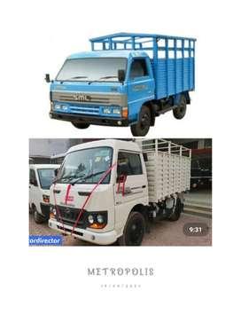 SML 5252XM ba Mahindra Jayo 3200 kinte chai