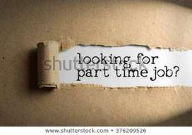 Best earning point in data entry project Part/Full time job available