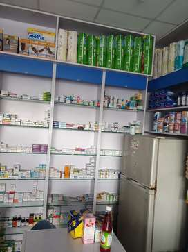 Sale man required at pharmacy johar town lahore