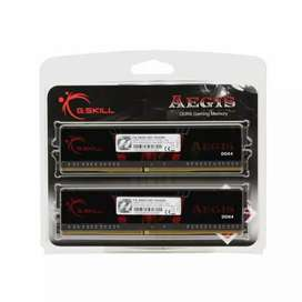 Ddr 4 ram g skill 32gb in waranty