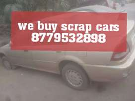RTO approved scrap cars buyers