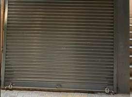 Rangirkhadi opp to petrol pumph main road faciing shop for rent