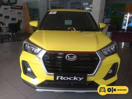 [Mobil Baru] Daihatsu Rocky DP 12jt Terima Tukar Tambah