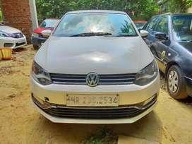 Volkswagen Polo, 2016, Diesel
