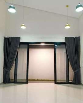 Gorden gordyn hordeng curtain kuat berkualitas