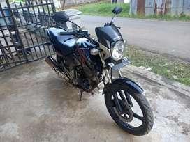 Di jual Honda Tiger Revo 2012