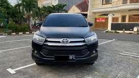 Toyota innova V diesel 2016 matic hitam