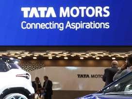 job opening in TATA MOTORS . .